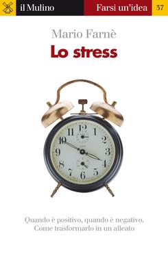 copertina Stress