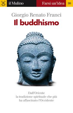 copertina Il buddhismo