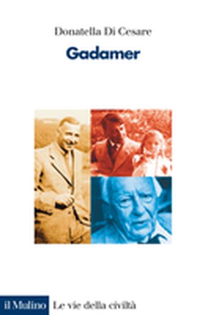 Cover Gadamer