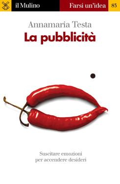 copertina Advertising