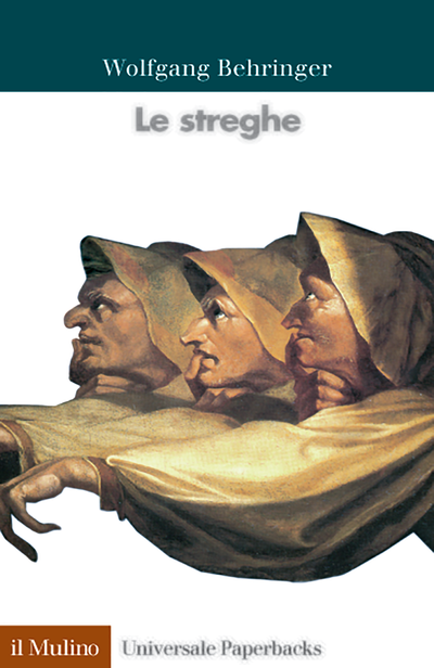 Cover Le streghe