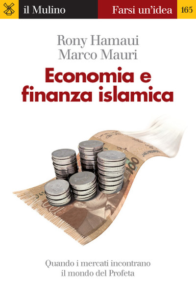 Cover Islamic Economics and Finance