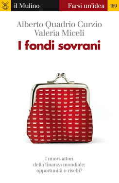 copertina I fondi sovrani