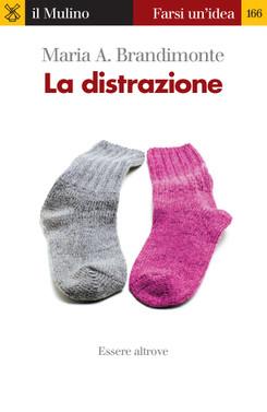 copertina Distraction