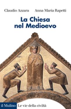 copertina La Chiesa nel Medioevo