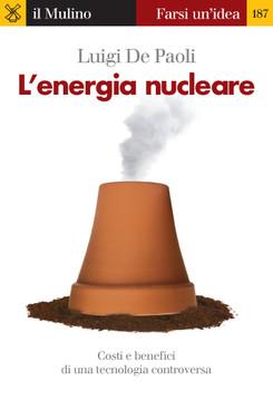copertina Nuclear Energy