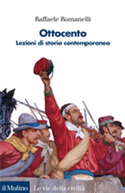 Copertina Ottocento