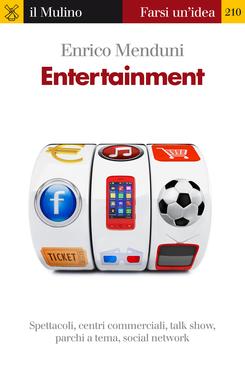 copertina Entertainment
