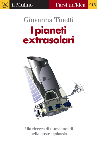 Cover Extrasolar Planets
