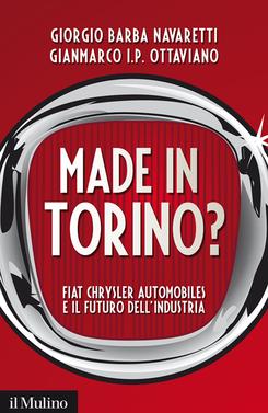 copertina Made in Turin