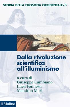 copertina Storia della filosofia occidentale 3