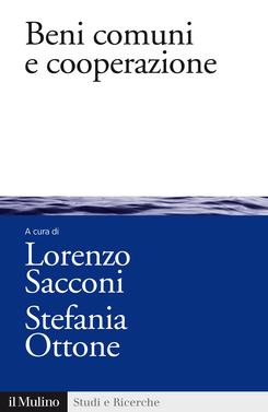 copertina Beni comuni e cooperazione