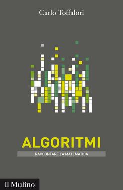 copertina Algorithm