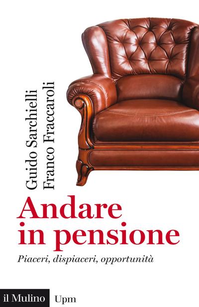 Cover Andare in pensione
