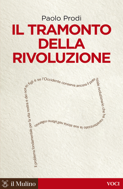 copertina Twilight of Revolution