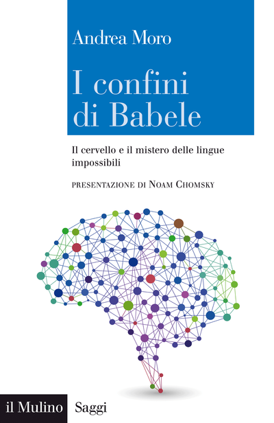 Cover I confini di Babele