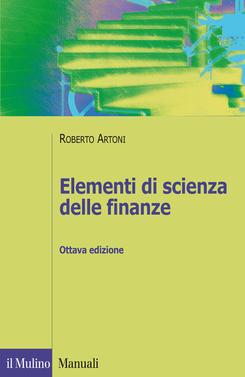 copertina Elementi di scienza delle finanze