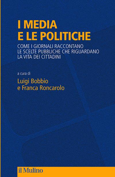 Cover I media e le politiche