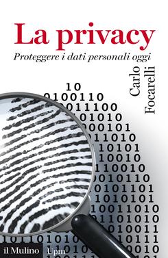 copertina La privacy