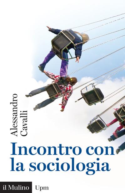 Cover Incontro con la sociologia