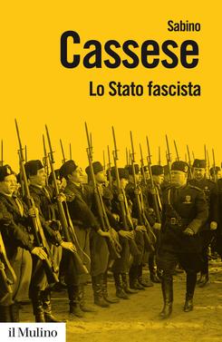 copertina Lo Stato fascista