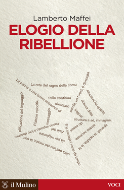 copertina In Praise of Rebellion