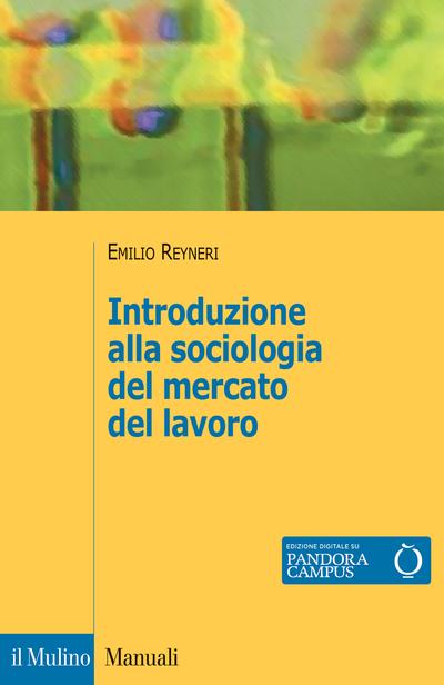 Cover Introduzione alla sociologia del mercato del lavoro
