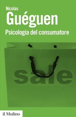 copertina Psicologia del consumatore