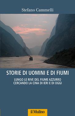 copertina Storie di uomini e di fiumi
