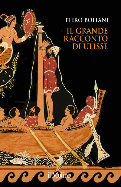 Cover Il grande racconto di Ulisse