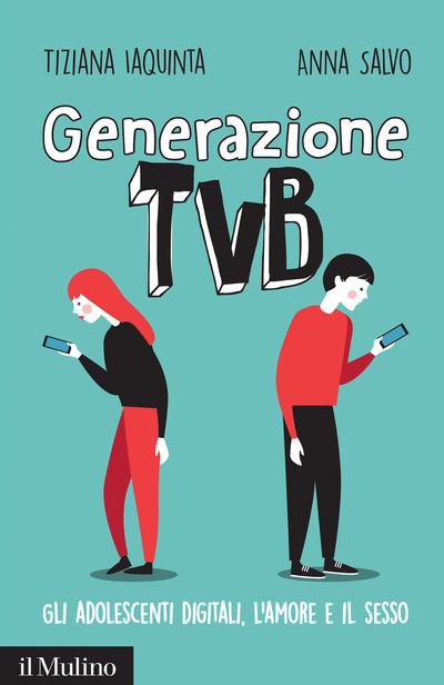 Cover Generazione TVB