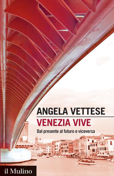 Cover Venice Lives