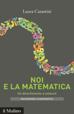 copertina Mathematics and Us