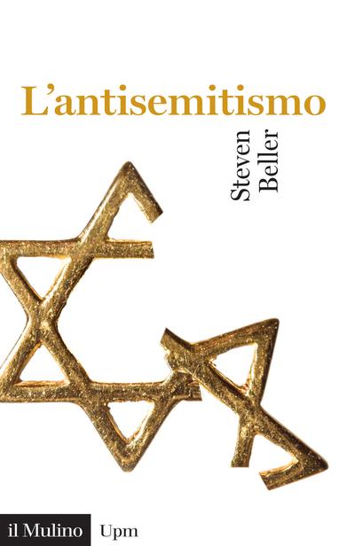 Cover L'antisemitismo