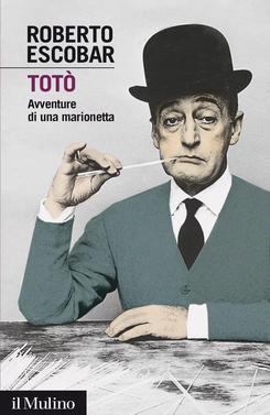 copertina Totò