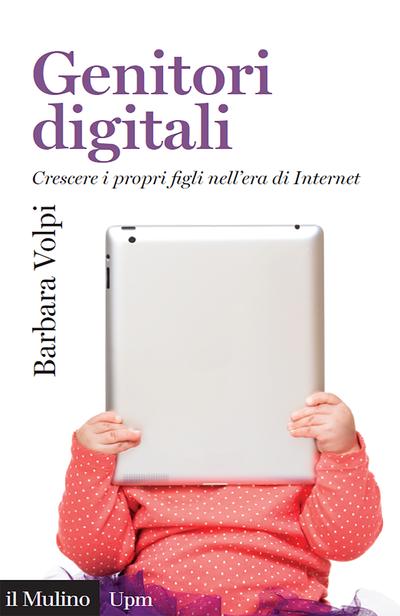 Copertina Genitori digitali