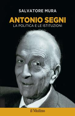 copertina Antonio Segni