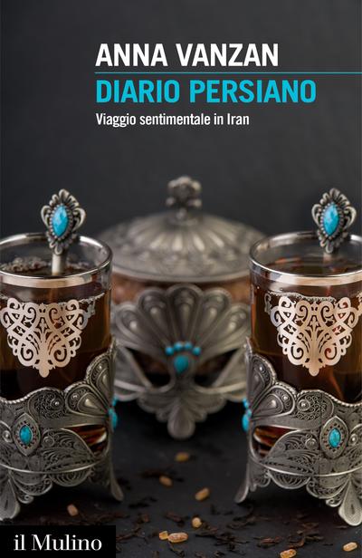 Cover Persian Diary