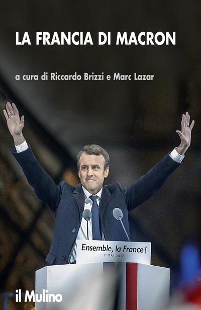 Cover La Francia di Macron