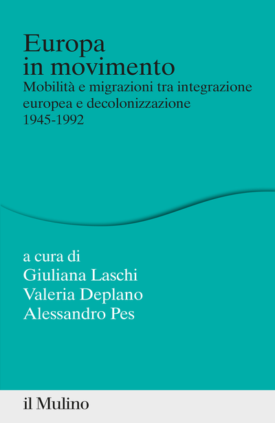 Cover Europa in movimento