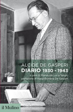copertina Diario. 1930-1943