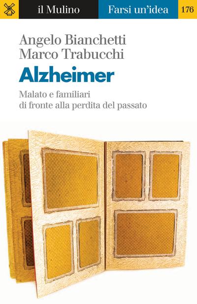 Cover Alzheimer
