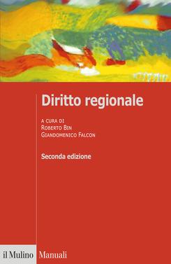 copertina Diritto regionale