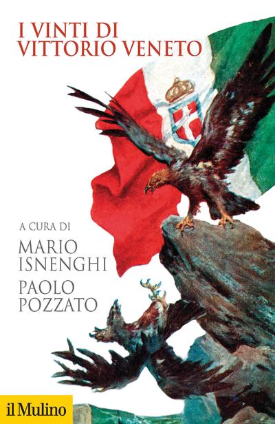 Cover I vinti di Vittorio Veneto