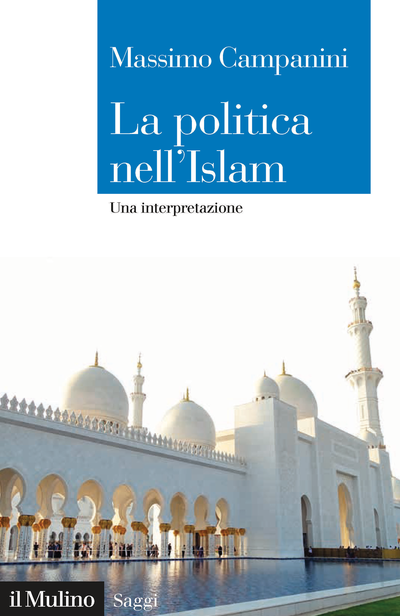 Cover Politics and Islam