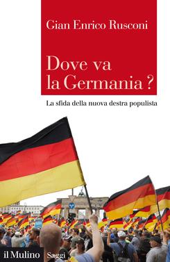 copertina Dove va la Germania?
