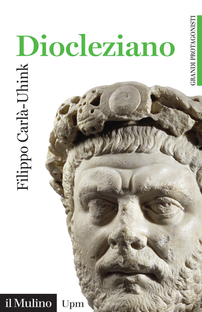 Cover Diocletian