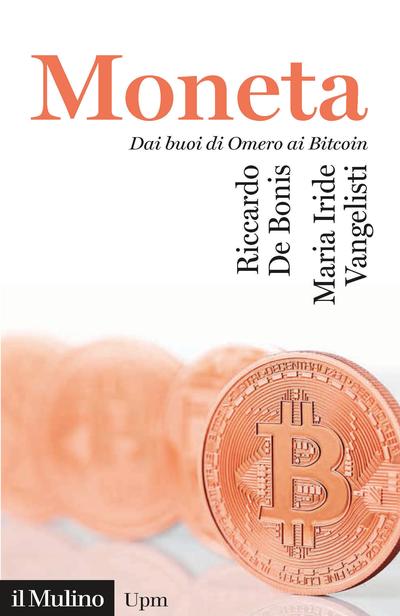 Copertina Moneta