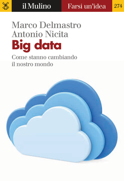 Cover How Big Data Is Changing the World