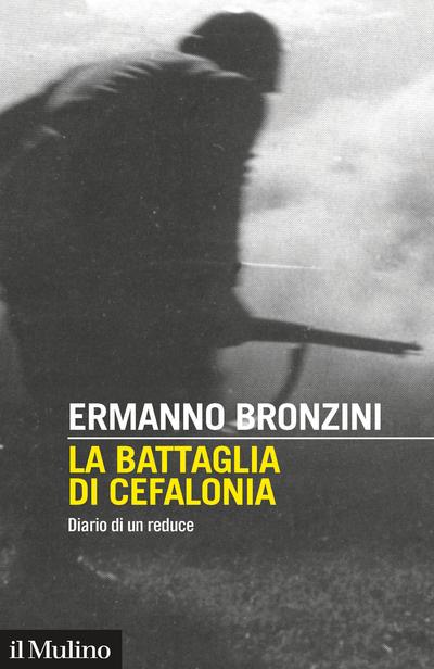 Cover La battaglia di Cefalonia